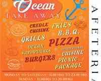 Ocean Take Away & Cafeteria