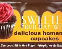 Simply Sweet Câkes