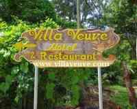 Villa Veuve La Digue