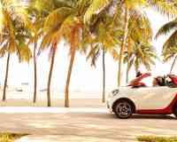 FM Car Rental Seychelles