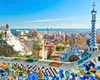 Discover Walks Barcelona