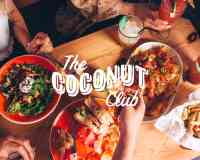 The Coconut Club