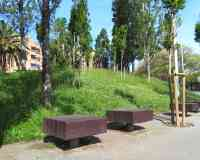 Jardins de Joan Vinyoli