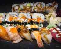 edo sushi landskrona