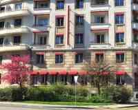 Hôtel Eden Genève