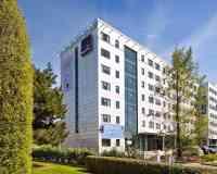 Hotel Novotel Suites Geneve