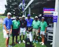 The Mid South Jr. Golf Association/Formerly 1st Tee of Memphis