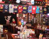 Dick's Last Resort - Dallas, TX