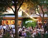 Saint Ann Restaurant & Bar