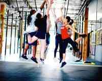 Tiger's Den CrossFit Dallas