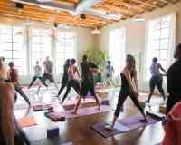 Sync Yoga & Wellbeing