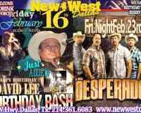 New West Dallas