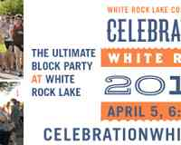 White Rock Dallas