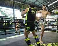 Sudsakorn Muay Thai Gym