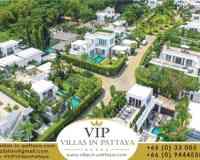 VIP Villas Pattaya