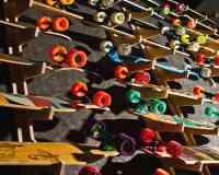 Performance Longboarding