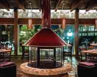Stoneground Restaurant
