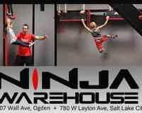 Ninja Warehouse