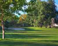 Rose Park Golf Course
