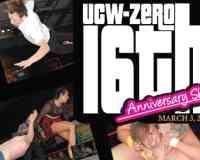 Ultra Championship Wrestling ZERO
