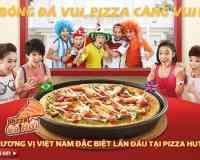 Pizza Hut Kim Mã