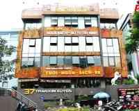 Nhà Hàng Sơn Thiên - Ẩm thực Việt