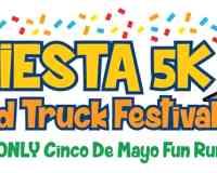Fiesta 5K Ole & Food Truck Festival