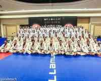 Gracie Barra Seattle Brazilian Jiu-Jitsu Academy