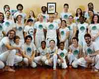 Capoeira Angola Palmares