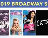 Broadway at The Paramount