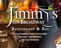 Jimmy's on Broadway