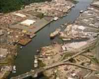 Duwamish River