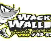 Luxury Wacky Walleye Guide Service